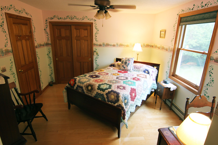 pleasant view suite